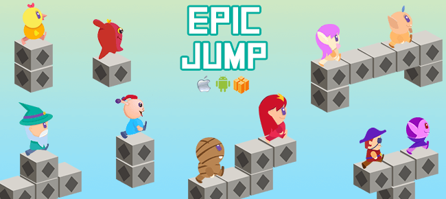 Epic Jump – Android