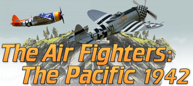 Air Fighters: Pacific 1942 – #1 iOS Source Code