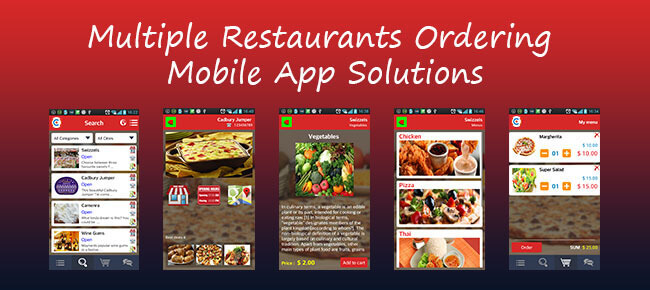 Buy social restaurant android app source code sell my app multiple social restaurants android app forumfinder Choice Image