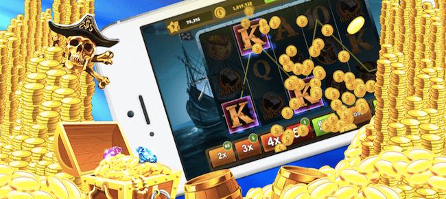 Secret Chest Slots – Slot Machine Game Source Code Xcode 7.2 Ready!