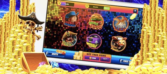 Mega Jackpot Slots – Classy Vegas Style Casino
