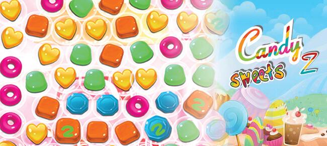 Candy Sweet Z ~ 125K downloads
