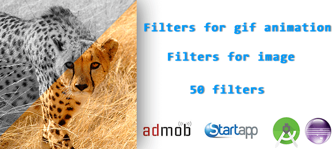 Filters for Gif And Image (image effects)