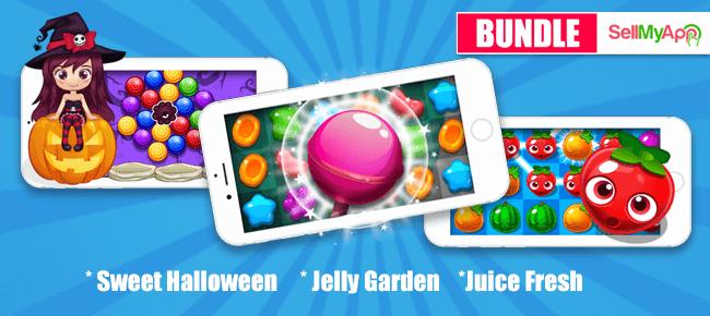 Best 2D Games CYBER BUNDLE