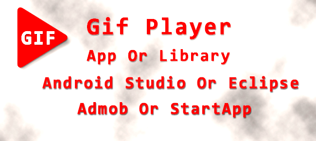 Gif Player (App + Library)