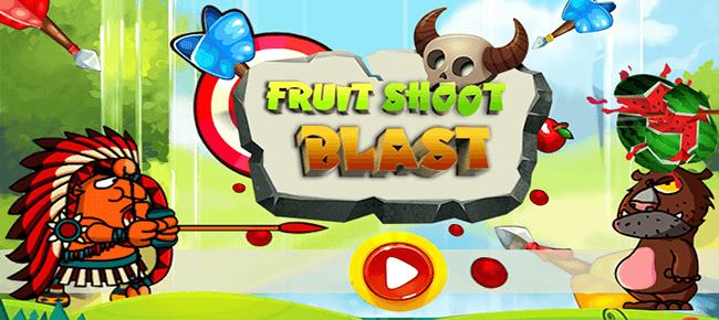 Fruit Shoot Game