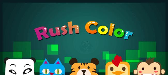 Buy Chroma Rush App source code - Sell My App