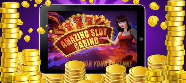 casino app source code android
