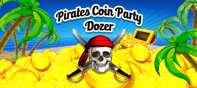 Buy Pirates Battle Coin Dozer App source code - Sell My App