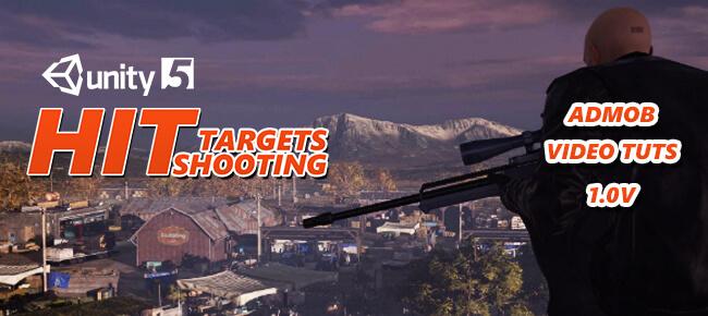 shooting target 3d model free download