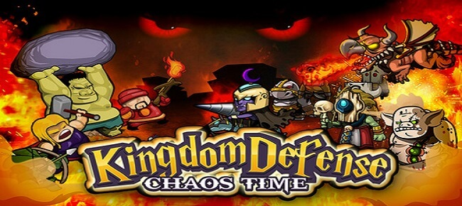 Kingdom Defense complete game + Tower Defense Game Support Unity 5.6