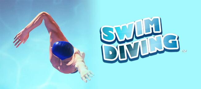 Swim Diving 3D