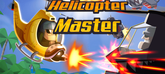 Buy Helicopter Master App source code - Sell My App