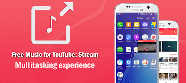 Buy Floating Youtube player popup App - Sell My App