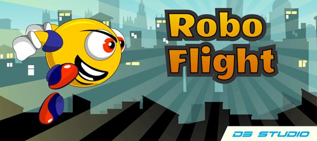 Robo Flight Toolkit