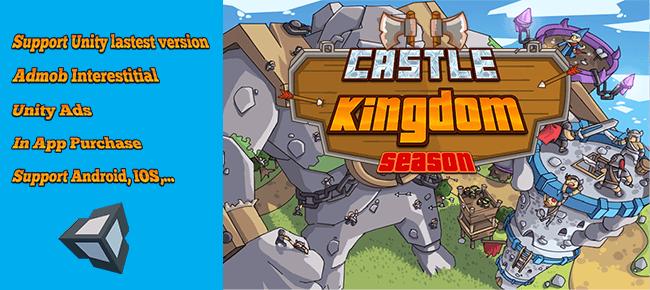Castle Kingdom Season