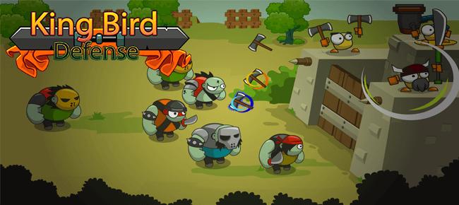 King Bird Defense