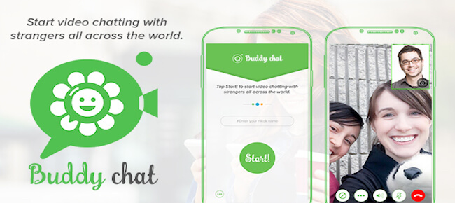 Buy Buddy Chat App source code - Sell My App