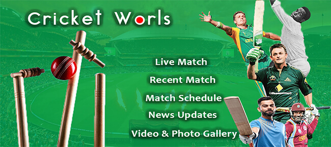 Live cricket app | 5 Android Apps For Live Cricket Score & Streaming