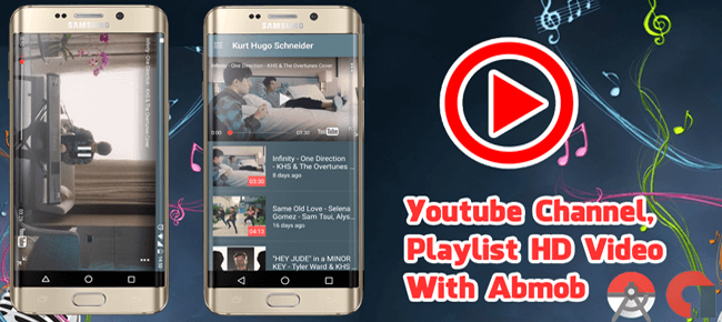 Buy Youtube Channel, Playlist App source code - Sell My App