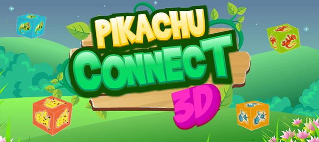 Animal Connect 3D (Mahjong 3D)