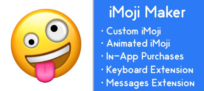 iMoji Maker