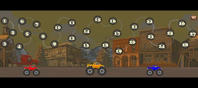 Rider – Crazy Stunts