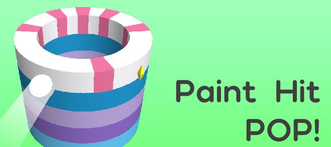 Buy Paint Hit Pop! App source code - Sell My App