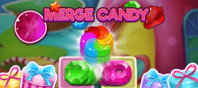 Merge Candy