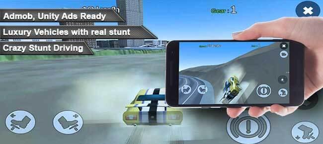 Car Simulator Games >> Buy Ultimate Driving Simulator App Source Code Sell My App