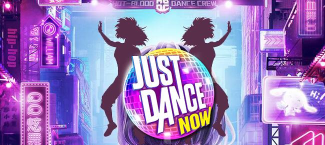 Buy JUST DANCE NOW App source code - Sell My App