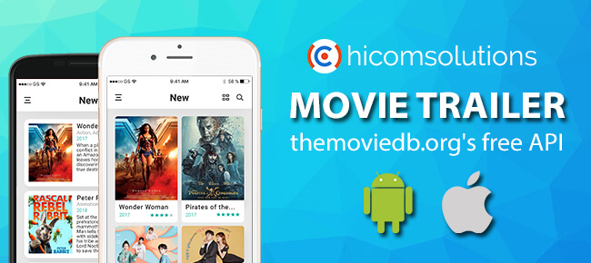 android movie app source code