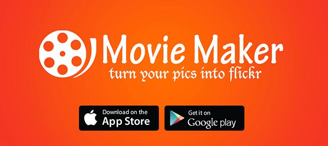 Movie Maker – Music Videos App