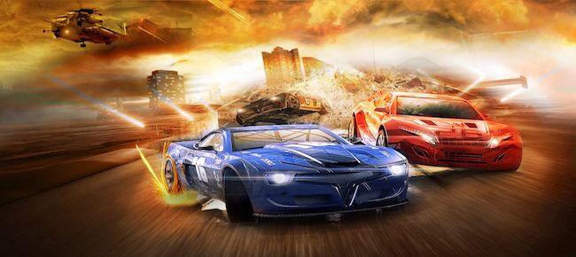 Buy Drift Car Race Chase App source code - Sell My App