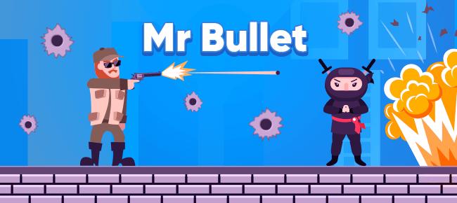 Buy Mr Bullet App source code - Sell My App