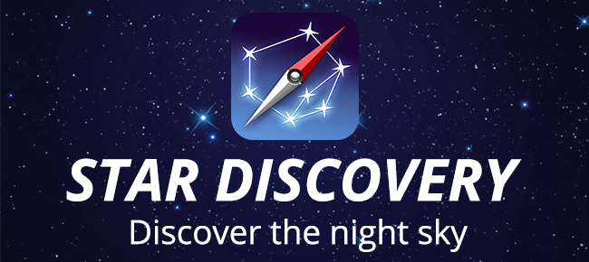 Star Discovery – Augmented Reality Planet Finder with Auto-Renewing Subscription & High Conversion Rates