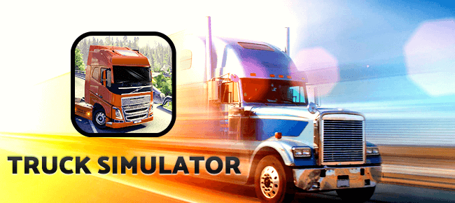 Truck simulator 2019_New city