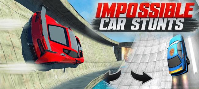 Real Car Stunts