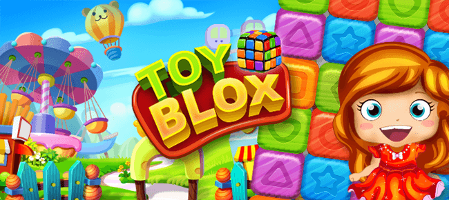 Buy Toy Blox Mania App source code - Sell My App