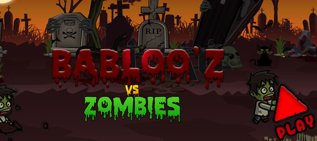 Babloo'z Vs Zombies (Complete Game)