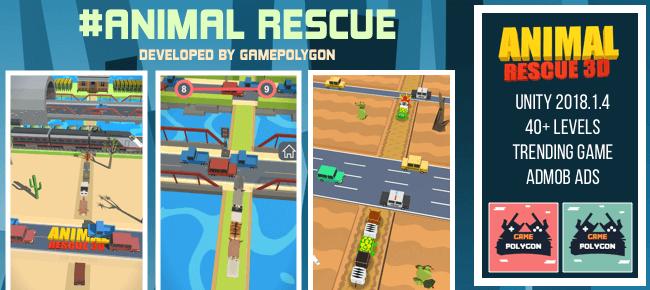 Animal Road | TRENDING GAME