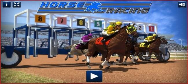 Horse Racing  Derby Quest : Jockey Race Championship