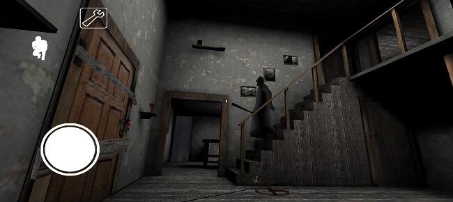 Scary Granny House : Granny Horror Escape