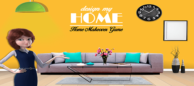 My Home – Design Dreams