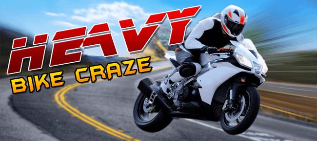 Sports Heavy Bike Racing Craze – 3D