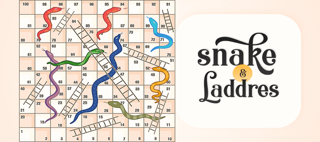Snakes And Ladders Master – Sap Sidi Game