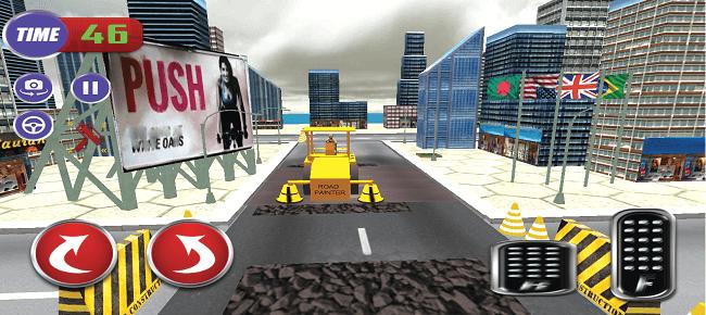 City Road Construction : Road Builder Simulator 2019