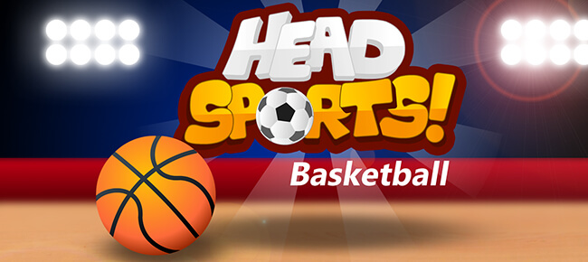Head Sports Basketball – Unity 3D Complete project