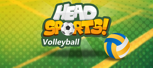 Head Sports Volleyball – Unity 3D Complete project