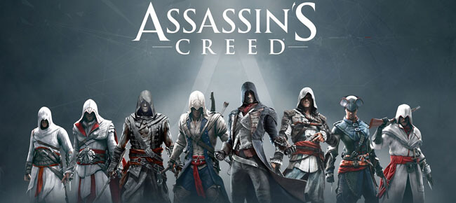Assassin's Creed 64 bit Supported